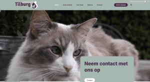 Jippie, eindelijk onze nieuwe website!